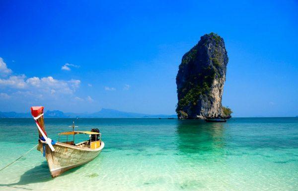 Отдых в Таиланде зимой