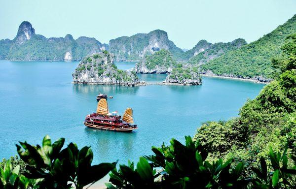 Отдых зимой во Вьетнаме