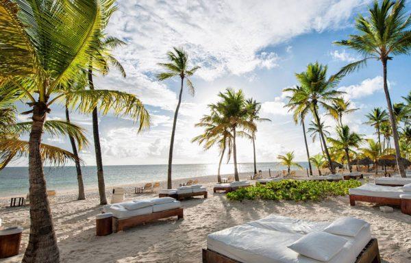 Отдых зимой в Доминиканской Республике