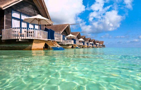 Зимой без визы на Багамы