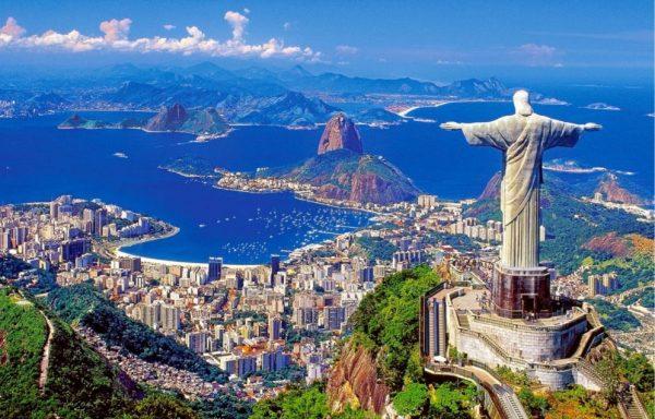 Зимой без визы в Бразилию
