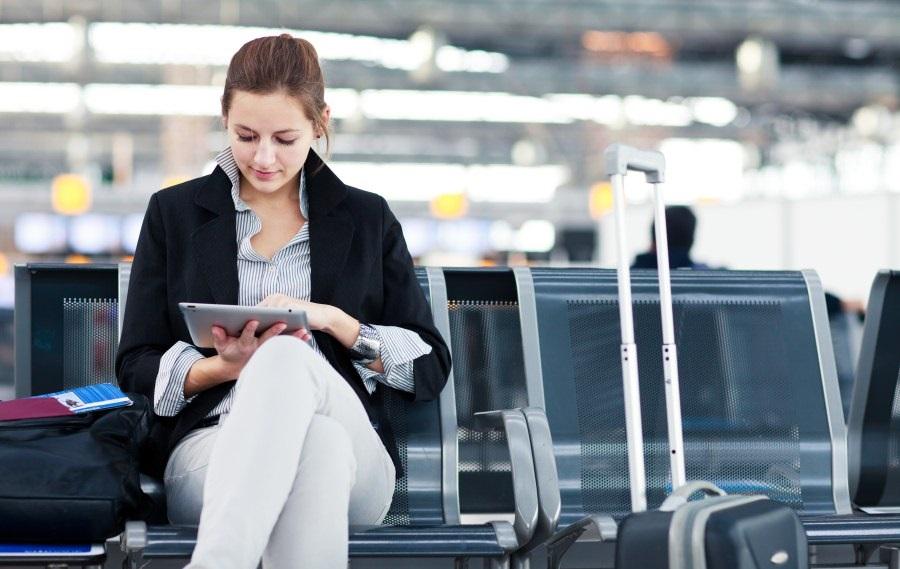 Высокоскоростной Wi-Fi в аэропорту Шереметьево