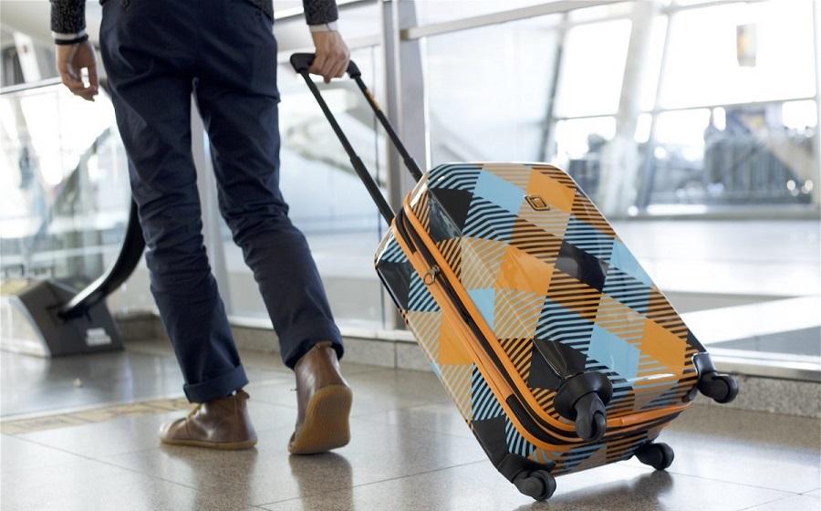 Перевозка багажа в Победе